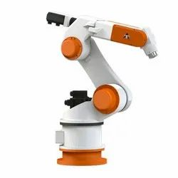 BR-Prima Six Axis Articulated Robotic Arm