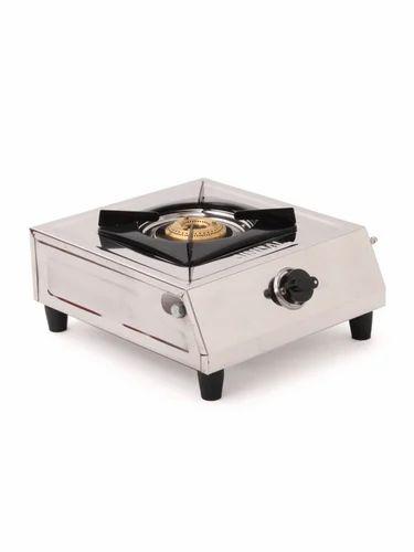 Single Burner LP Gas Cooktops