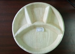 Round 4 Partition Plate