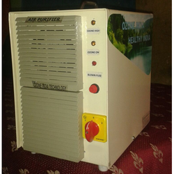 Ozone Air Purifier Sterilizer
