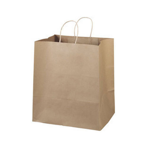 25f112271b0 Brown Plain Paper Bag