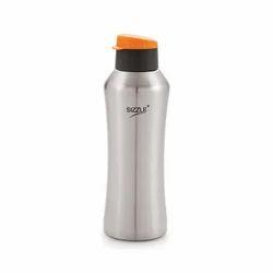 Stainless Steel Fridge Bottle 650ml