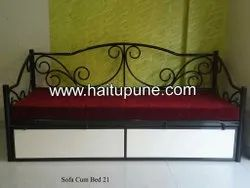 Sofa Cum Bed SB 21