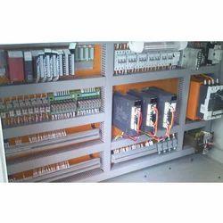 Servo Panel