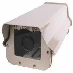 Flameproof Camera Enclosure