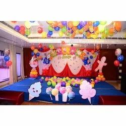 Balloon Decoration Service, in Local