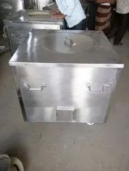 SS Commercial Kitchen Equipments - Stainless Steel Dosa Plate