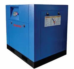 GAS10A GAHL Screw Air Compressor, 10 HP