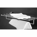 Designer Towel Rack