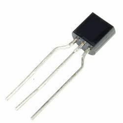 Electronics Transistors