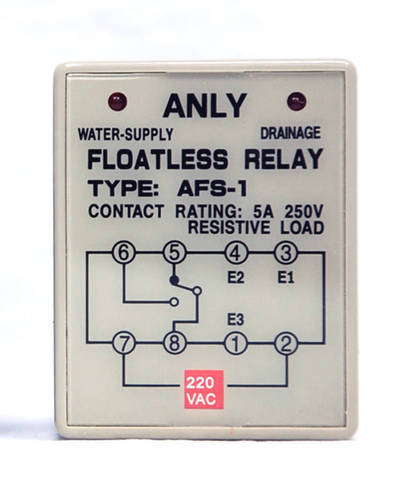 Floatless Relay Afs Piece