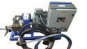 Tube Cleaning Jet Pump Systems