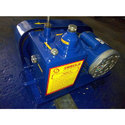 Cast Iron Single Stage Technical Vacuum Pump, Voltage: 280 V