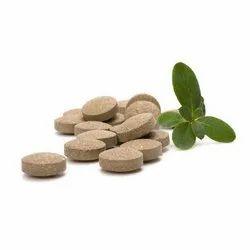 Cancer Herbal Medicine, Prescription