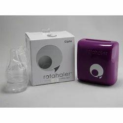 Rotahaler