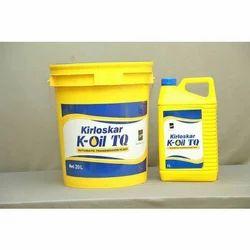 TQ Oil Kirloskar Engine Oil