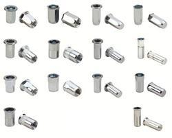 Steel Inserts Nut