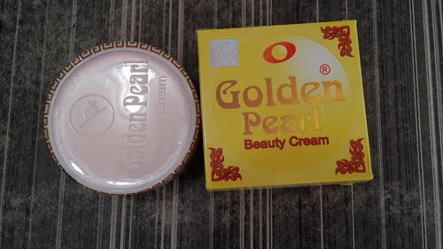 Original Golden Pearl Beauty Cream ब य ट क र म In Mangalore Health Beauty Products Id 15424783188