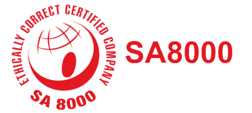 SA 8000 Certification, Iso Sys...