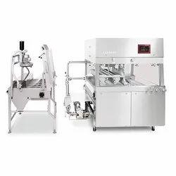 Caramel Coating Machine