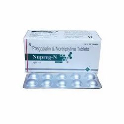 Nortriptyline Tablet