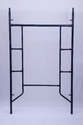 Ladder Type H Frame Scaffolding
