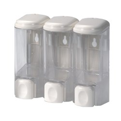 SD 068 W III Liquid Soap Dispenser