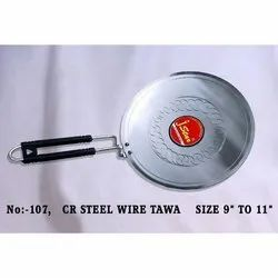 Cold Rolled Steel Wire Tawa