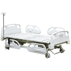 Electric Hospital ICU Bed 3 Function