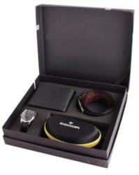 Gift Set - Watch - Wallet - Belt - Sunglasses