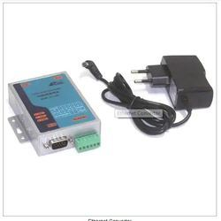 Computers/tablets & Networking External Rs 232 Serial To Ethernet Converter Network Data Transmission Tcp/ip