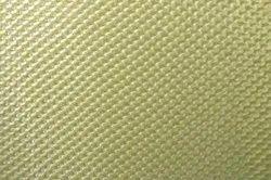 High Temperature Fabric for Molten Metals