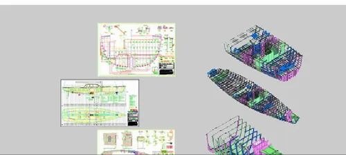 Cad Engineering Services - Modeling Cad Engineering Services