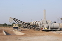 60-90 TPH Asphalt Drum Mix Plant
