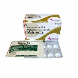 Mefenamic Acid