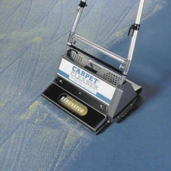 Washing Commercial Carpet Cleaning Services