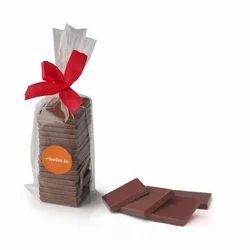Chokola 75% Signature Dark Mini Chocolate