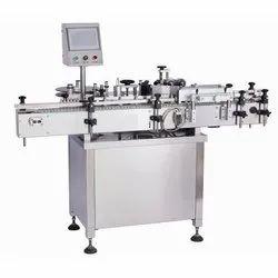 Liquid Labelling Machine