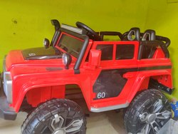 Battery Operated Ride On Kids Jeep