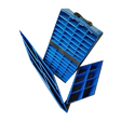 PP Corrugated Partition