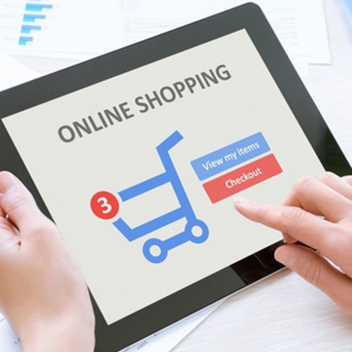 E Commerce Online Shopping Website, Location: India