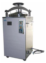 AUTOCLAVE VERTICAL DELUXE