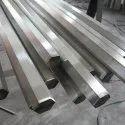Titanium Hex Gr2 Rod
