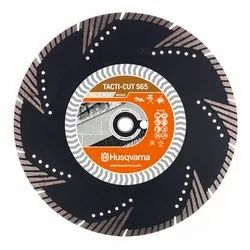 Husqvarna TACTI-CUT S65 Diamond Blade