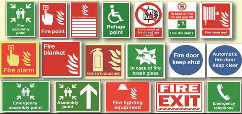 Signages Signages Auto Glow All Type Any Sizes