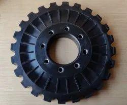 ESS Black Atlas Copco Spare Parts Coupling Element , For Air Compressor