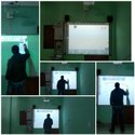 Projector Digital Smart Class Service