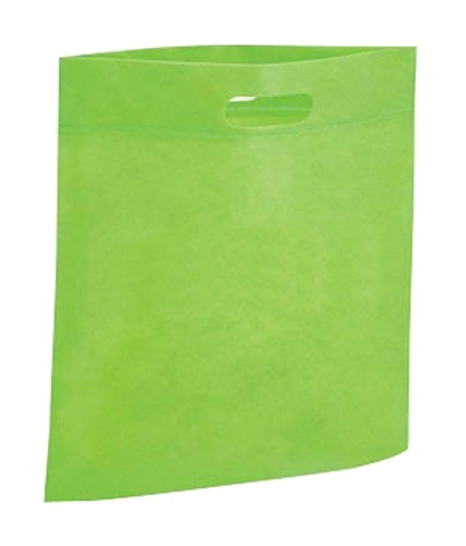 Virgin Quality D Cut Non Woven Bags