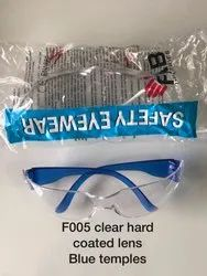 F-005 Safety Spectacles