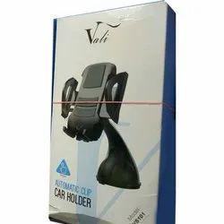 Blastic Black Vali VS-101 Car Phone Holder for Mobile Holding